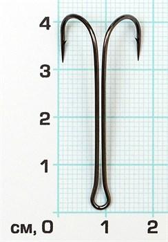 Двойник Скорпион 11043 №2 BN супердлинное цевье - фото 14582