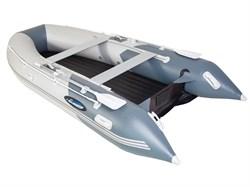 Лодка ПВХ Gladiator Air E380 LT - фото 15242