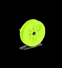 Катушка проводочная Boxer WHZ 60 цв.черн.зел - фото 15803