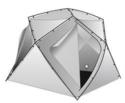 Внутренний тент LOTOS Куб 210*210*180 зимний - фото 15950