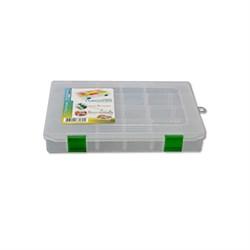 Коробка Fisherbox FB-250 (250*188*39) - фото 18099
