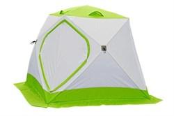 Палатка LOTOS Куб Классик С9 (2017год) зимняя - фото 4496