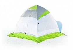 Палатка LOTOS 2 зимняя - фото 4498