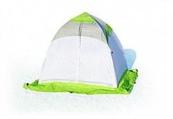 Палатка LOTOS 1 зимняя - фото 4499