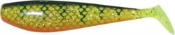Мягкая приманка Fox Rage Zander Pro Shad 4,7  Natural Perch - фото 6651