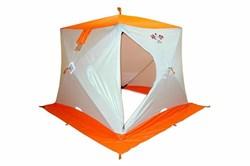 Палатка зимняя Пингвин Призма 1 слойная - фото 8938