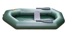 Лодка ПВХ ИНЗЕР 1 (2000\310) Гребки