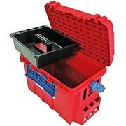 Ящик Meiho BM-9000 Red