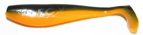Мягкая приманка Fox Rage Zander Pro Shad 5,5  Carrot N Black