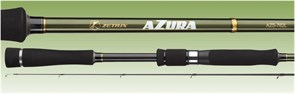 Спиннинг Zetrix Azura AZS-762L 229см, 4-17гр