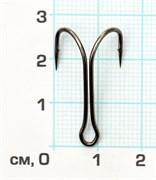 Двойник Скорпион 11041 №2 BN короткое цевье