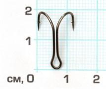 Двойник Скорпион 11041 №6 BN короткое цевье
