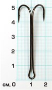 Двойник Скорпион 11043 №1/0 BN супердлинное цевье