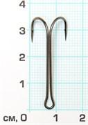 Двойник Скорпион 11043 №4 BN супердлинное цевье