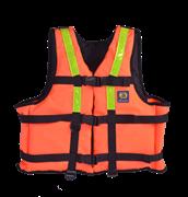 Жилет спасательный SibMarine Турист 100-120