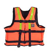 Жилет спасательный SibMarine Турист 90-100