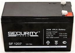Аккумулятор для эхолотов 12V 7A/h