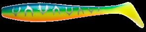 Мягкая приманка Narval Choppy Tail 12cm #002 - Blue Back Tiger