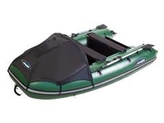 Лодка ПВХ Gladiator Air E330