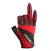 Перчатки Nexus GL-123M красный р-р L