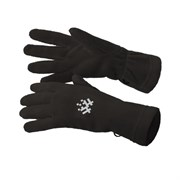 Перчатки Росомаха Митенки черный