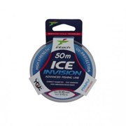 Леска Intech Invision Ice Line 0,16mm 50m