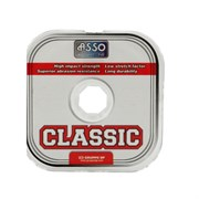 Леска ASSO Classic NEW 0.40mm 100m