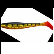 Мягкая приманка Narval Choppy Tail 10cm #019 - Yellow Perch