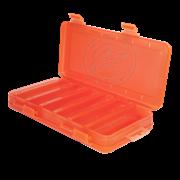 Коробка Три Кита ВБ-2 для воблеров и балансиров красная 023.3606