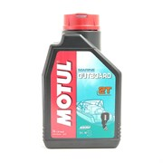 Масло MOTUL Outboard 2T 1л.