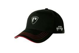 Бейсболка Fox Rage Shield Black/White Logo NPR234