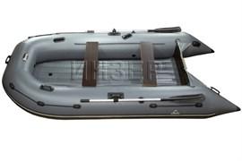 Лодка ПВХ ИНЗЕР (3500\440) V НДНД