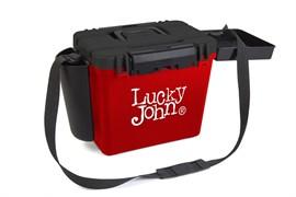 Ящик рыболовный Lucky John