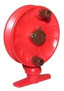 Катушка проводочная A-Elita Удача AP80 красная