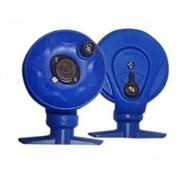 Катушка проводочная A-Elita Удача AP60 синяя