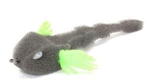 Поролоновая рыбка  Левша НН  3D Animator+9BLG