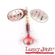 Блесна Lucky John BONNIE BLADE 03 06.4г 007 LJBB03-007