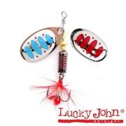Блесна Lucky John BONNIE BLADE 03 06.4г 003 LJBB03-003
