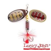 Блесна Lucky John BONNIE BLADE 01 03.5г 005 LJBB01-005