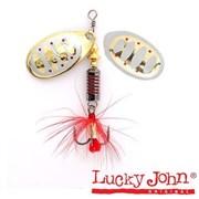 Блесна Lucky John BONNIE BLADE 02 04.3г 002 LJBB02-002