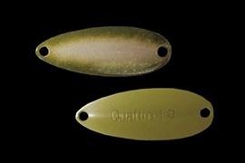 Блесна Jackall Quattro Spoon 2,4г #60