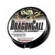 Флюорокарбон Megabass Dragoncall Mild 80/0,33 16Lb