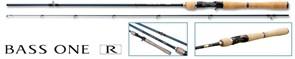 Спиннинг Shimano BASS ONE R 263ML2 190 3-10gr.