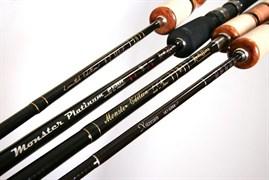 Спиннинг St.Croix Legend Elite LES80MH+F2  244 см, 10,5-38,5 гр