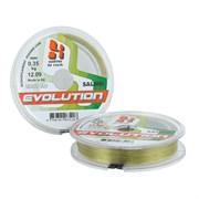 Леска Salmo Hi-Tech Evolution 100м 0,25