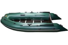 Лодка ПВХ ИНЗЕР (3300\420) V Киль
