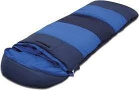 Спальный мешок трехслойный Уралец-4   225х80