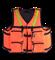 Жилет спасательный SibMarine  Рыбак 100 - фото 14597