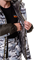 Костюм зимний Onerus  Горный -45  Алова/Белый - фото 15744