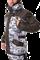 Костюм зимний Onerus  Горный -45  Алова/Белый - фото 15749